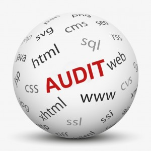 Audit - webmaster freelance